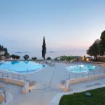 Astarea outdoor pool
