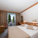 Astarea standard room with balcony 2
