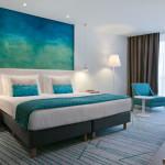Hotel Mlini superior room with balcony