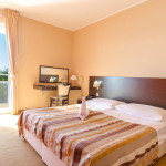 Standard room - Annex Arausa