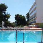 Vila Arausa_Pool