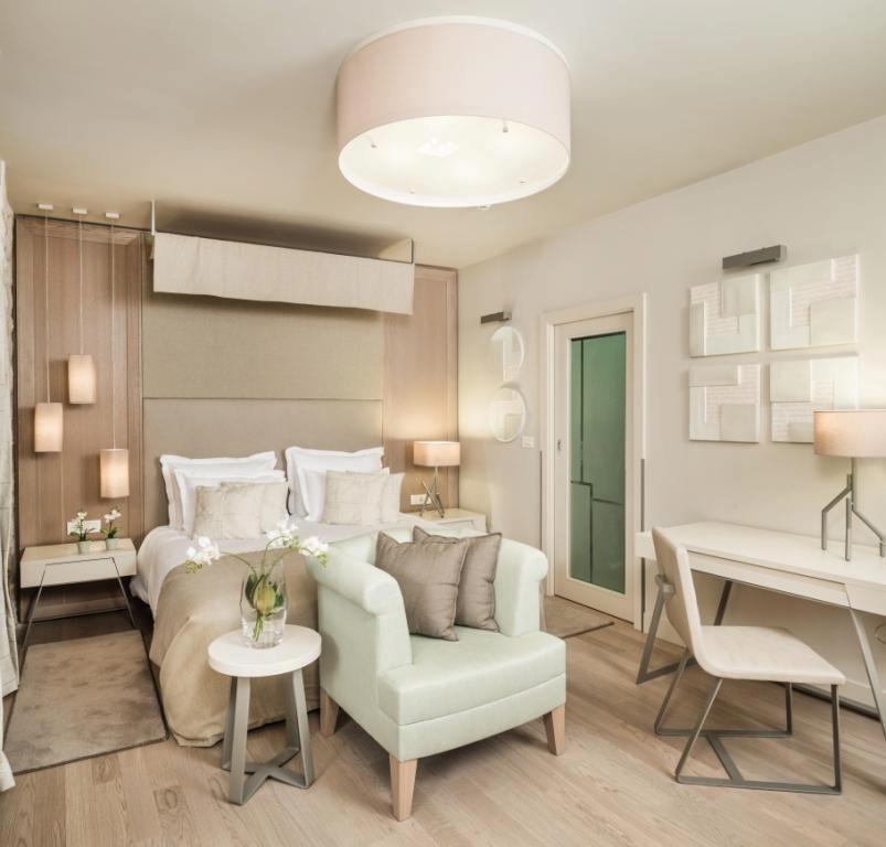 Art hotel for Hotel design zadar